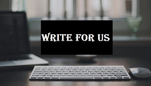 Technology Write for Us + Guest post