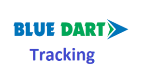 Blue Dart Courier Tracking