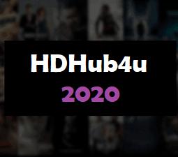 HDHub4u Movies 2020