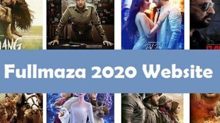 Fullmaza 2020 Website