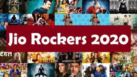 Jio Rockers 2020
