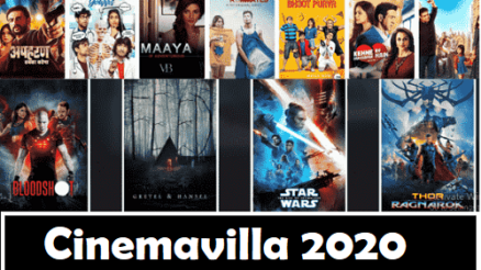 Cinemavilla