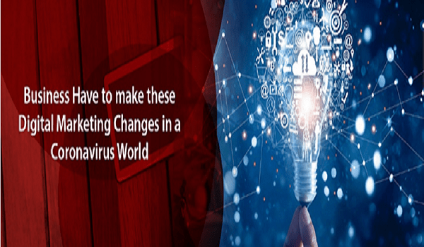 Make These Digital Marketing Changes