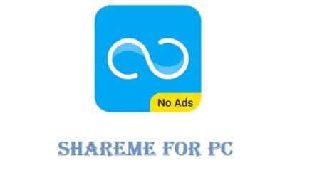 ShareMe For PC