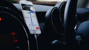 Vehicle GPS Tracking