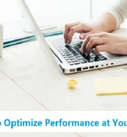 How to Optimize Performance at Your Job