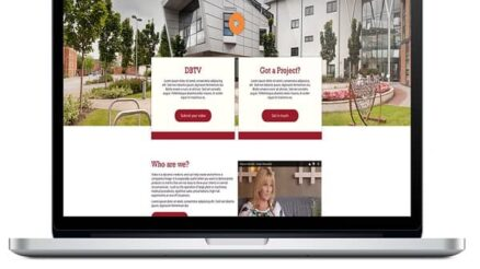 Right CMS for Your Site