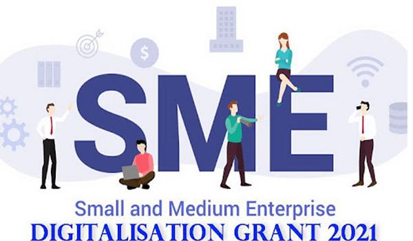 How Do I Get An SME DigitalisationGrant