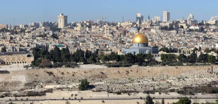 7 Israel Facts You Probably Didn't Know