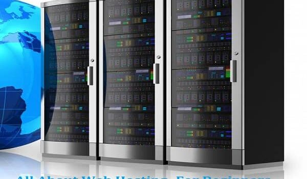 All About Web Hosting- For Beginners