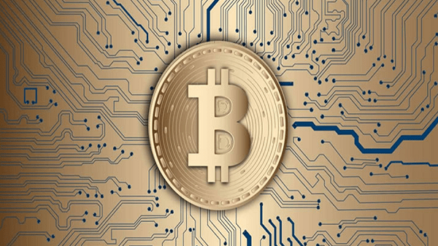 Anonymous hosting Bitcoin
