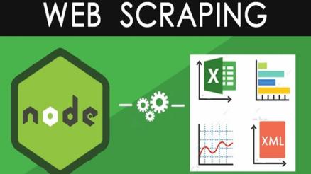 JavaScript good for web scraping