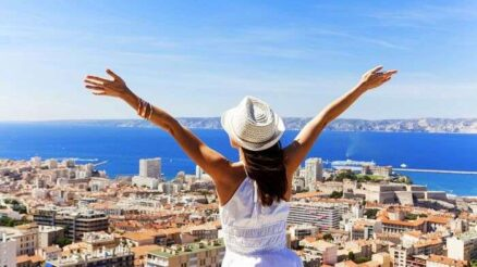 Don't Forget Your Passport: Planning Your Foreign Vacation