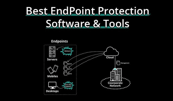 types of endpoint security