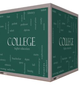 Everything to Consider When Choosing a Major in College