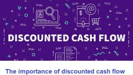 The importance of discounted cash flow