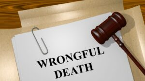 Wrongful and Accidental Deaths: What You Need To Know